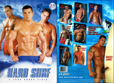 Massive Studio – Hard Surf (2006)
