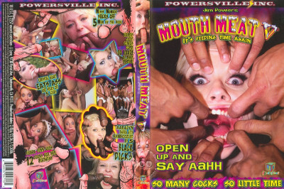 Mouth Meat #05