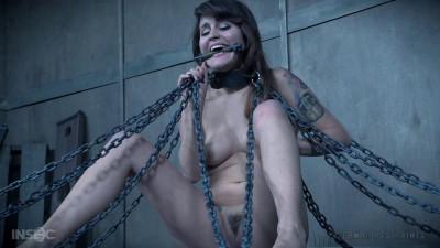 Raquel Roper Heavy Metal (2016)