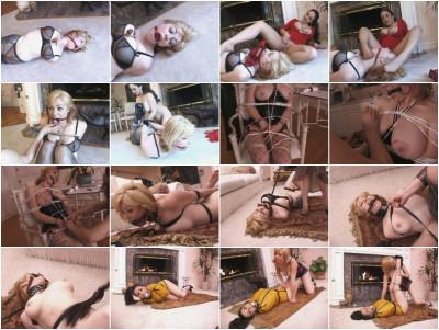 Jewell Marceau Extreme – Jewells Pussy Slave