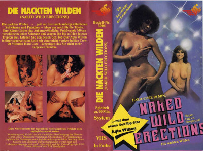Naked Wild Erections (1983) VHSRip