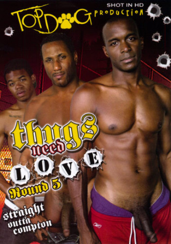 Thugs Need Love Round 5 (2011)