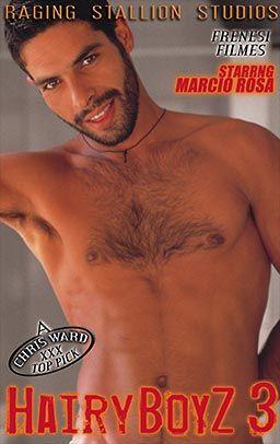 Hairy Boyz vol.3