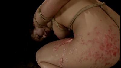 Sacrifice Race Queen Siberian Woman Hell Camp Meat Slave
