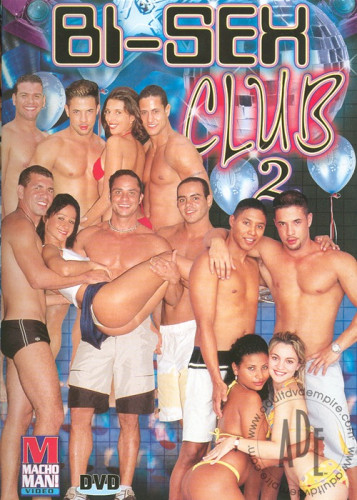 Bi-sex Club 2