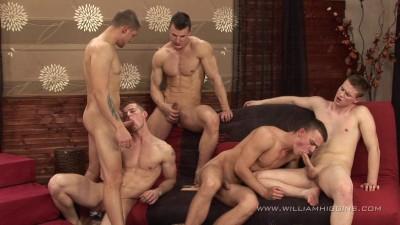 Wank Party 2014 No.2 Part 1 (2014)