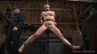 InfernalRestraints-Smut Writer Part Two 2014
