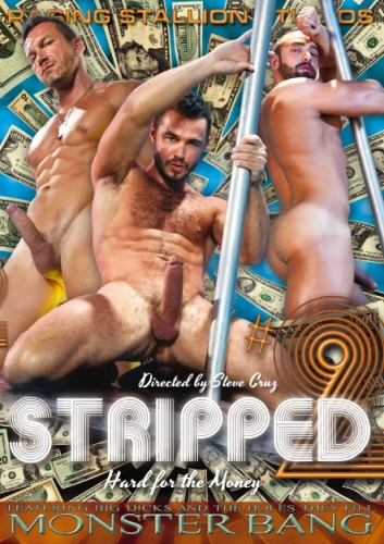 Stripped 2 - Hard For The Money