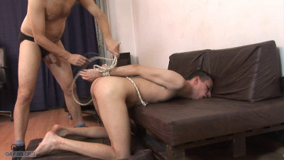 Boy Banged – Dads Bareback Boys