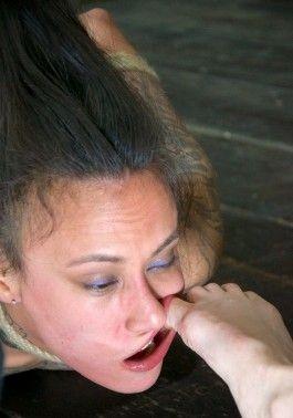 Tattooed Tramp - Henna Hex