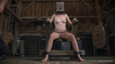 IR - Screamer - Ashley Lane - July 25, 2014 - HD