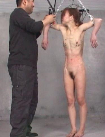 Hard Japan Torture