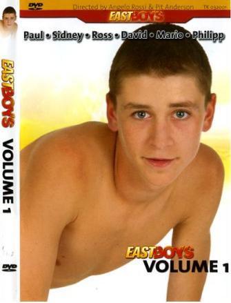 East Boys Vol 1