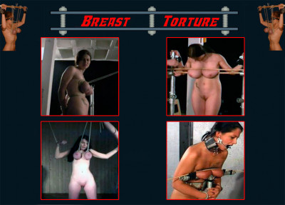 The Breast Torture Part  19
