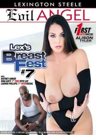 Breast Fest 7 (2016)