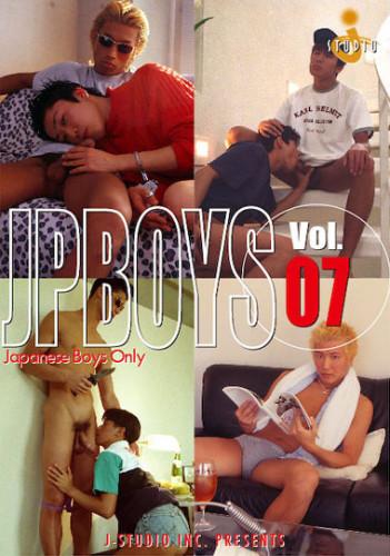 JP Boys 07