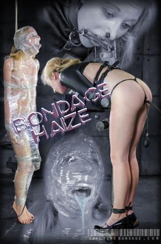 RTB - Bondage Haize, Part 2 - Emma Haize, Elise Graves - Oct 18, 2014
