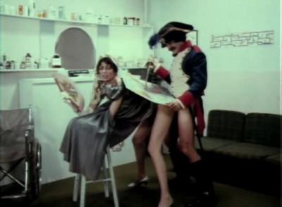 Love In Strange Places (1976)