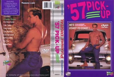 Man 2 Man — 57 Pickup (1988)