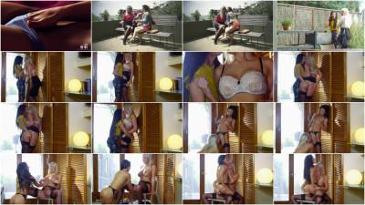 Alexa Tomas, Lexi Lowe - Milf Stories - Dorothy Black Episode 3 - Affair (2016)