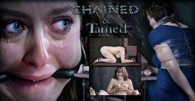 Infernal Restraints - Chained And Tamed