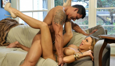 Str8BodyBuilder - Oscar Maxx & Juelz Ventura - Window Seduction