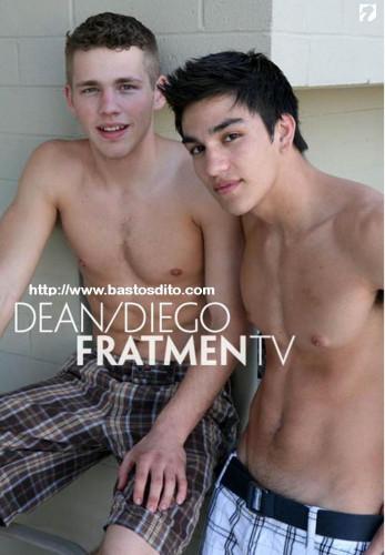 Dean & Diego Duo