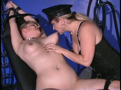Mistress Nicolette & Lexa