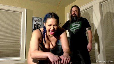 Paintoy – Feb 12, 2017 – Kiki's Playtime Of Pain Part 1 – Kiki Sweet