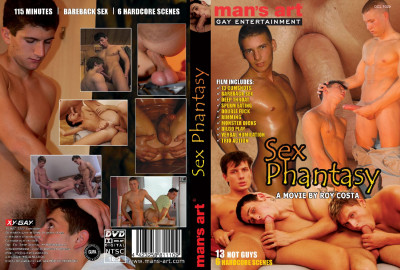 Sex Phantasy