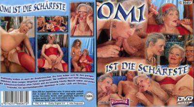 Omi ist die Scharfste (1999)