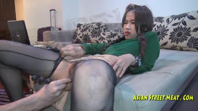 AsianStreetMeat — Pantip Anal