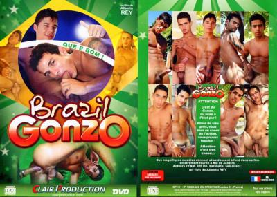 Brazil Gonzo (2007)