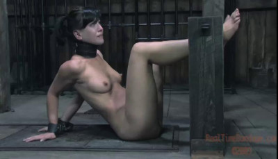 Chinese Water Torture - Elise Graves