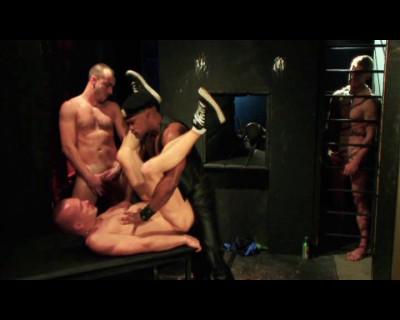 Brutal Fucking For Amazing Sluts