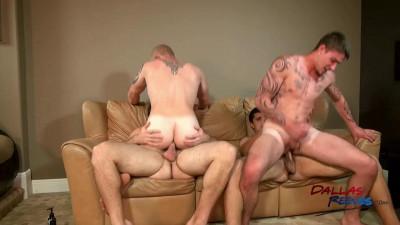 Cage Kafig & Jared King & Kip Johnson & Connor Chesney