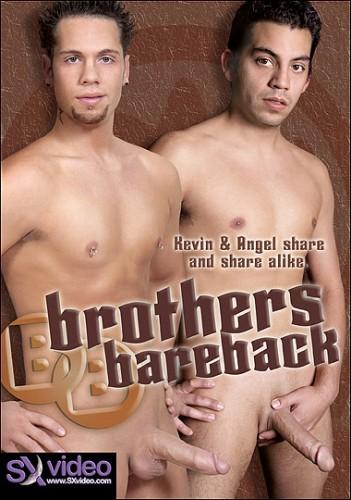 Brothers Bareback [2008/DVDRip]