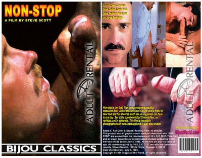 Bijou Classics – Non-Stop (1984)