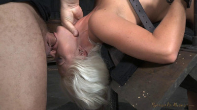 Holly Heart - Brutal Drooling Deepthroat(Aug 2015)