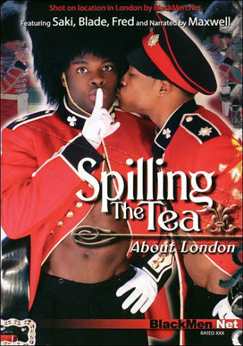 Spilling The Tea About London