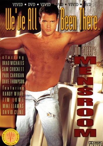 Mens Room - Brad Michaels, Paul Carrigan