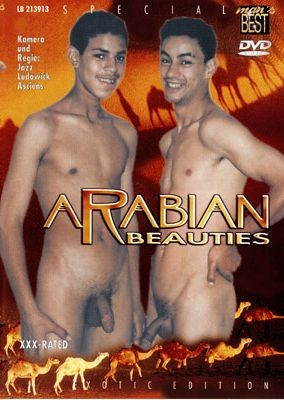 Arabian Beauties