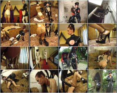 Marquis – Ponygirls Part 2