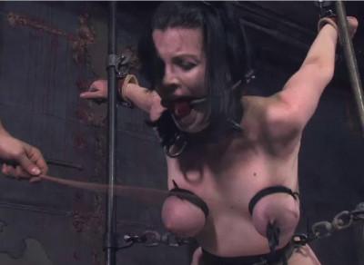Sliding Slut - Sybil