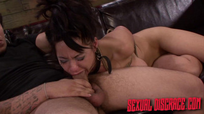 SexualDisgrace – Oct 03, 2014 – Kimmy Lee Is Tied And Bound Again