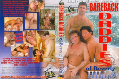 Bareback Daddies Of Beverly Hills