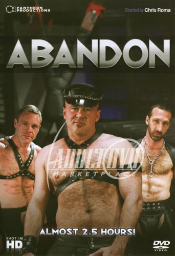 Real Men 19: Abandon — Hard-Core Directors Cut