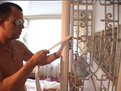 Hausfrauen Intim: Private Exzesse - Behaarte Fotzen, Faust und Sperma 2000