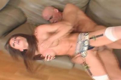Young & juicy big tits #2
