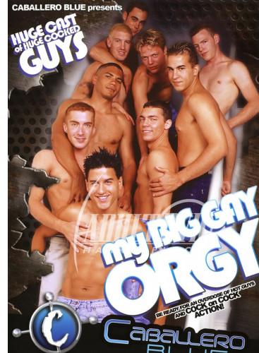 My Big Gay ORGY